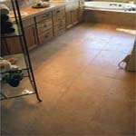 Noce Tumbled Travertine